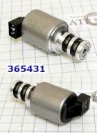 соленоид давления (ЕРС), A4CF2 2006-up