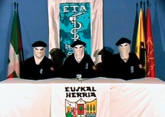Basque conflict – consensus on an agenda of disarmament, dismantling and reinsertion