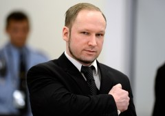 Breivik – down the path of extremism and violence