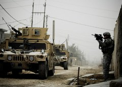We'll do this again sometime – retaining lessons-learned from Iraq and Afghanistan