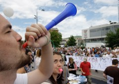 Bosnia – only real politics matters
