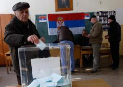 Kosovo – to vote or not to vote?