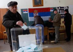 Municipal elections in northern Kosovo – towards a new balance?