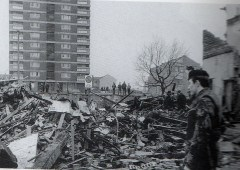 The insistence of absence – the legacy of the McGurk's bar bombing