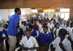 Peace education in post-genocide Rwanda