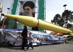 Iran – a crisis averted?