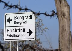 Integration or isolation? Northern Kosovo in 2014 electoral limbo