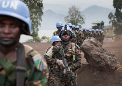 The United Nations and its peacekeeping dilemma