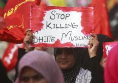 The rising gap between Shias and state institutions in Pakistan