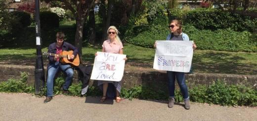river evangelisation