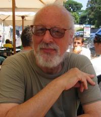Roger Holdsworth