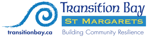 Transition Bay St Margarets Logo