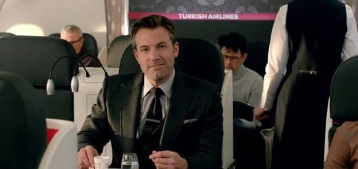 Batman_Superman Turkish Airlines