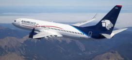 Aeromexico inauguró su vuelo Tokio – Monterrey
