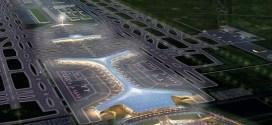 Video: Anuncio nuevo aeropuerto de la ciudad de México