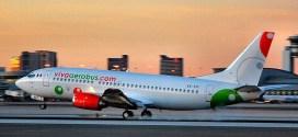 VivaAerobus vuelve a volar a Estados Unidos