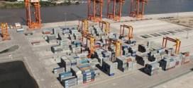 Manzanillo rompe récord de manejo de carga en primer semestre de 2014