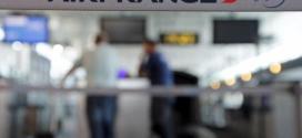 Pilotos de Air France mantendrán huelga hasta 26 de septiembre