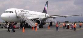 Iniciará Volaris frecuencia Oakland Morelia