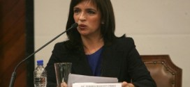Yuriria Mascott llega la subsecretaría de transportes