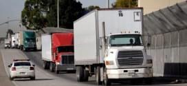 Se prevé anuncio de EPN sobre financiamiento al autotransporte: Canacar