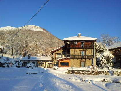 Il Mulin d'inverno