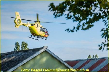 21 Oktober LFL01 Zaandam Frans Halsstraat...