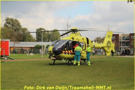 17 Oktober LFL02 Rijnsburg Katwijkerweg