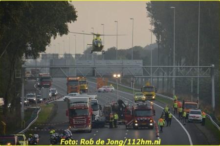 18 Oktober LFL02 Waddinxveen A12