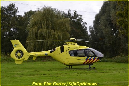 20 Oktober LFL01 Oostzaan Scholekster