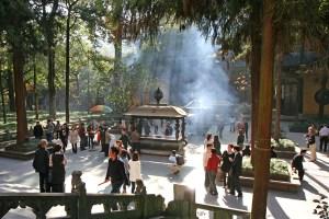 Lingyin Temple Hangzhou Hangzhou, China