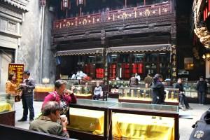 Medicine Museum Hangzhou, China
