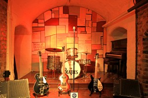 The Beatles Story - Reproduction of the original Cavern Club
