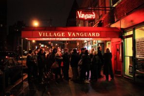 Soirée jazz au Village Vanguard à New York