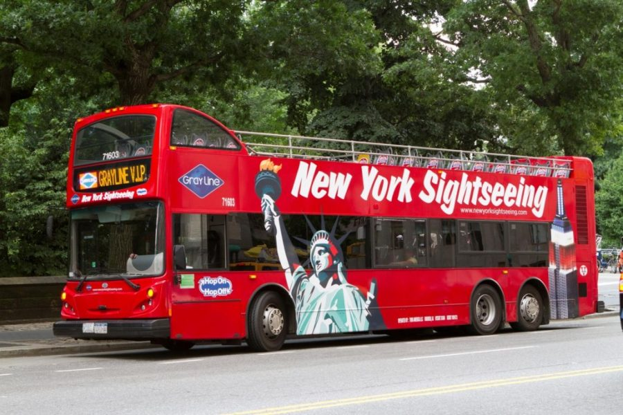 Best Tours In Nyc Bus