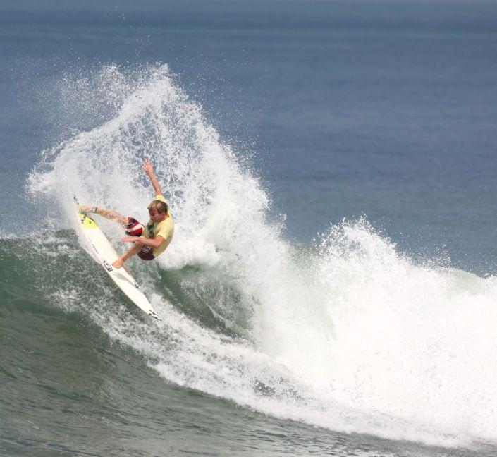 Surfen lernen - aber wie?
