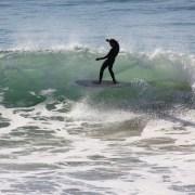 Surfkurs Anchor Point Marokko