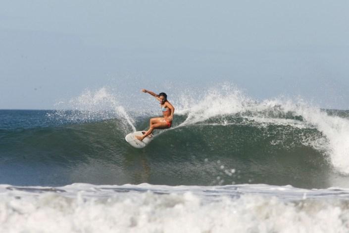 Surfen lernen in Jaco auf Costa Rica