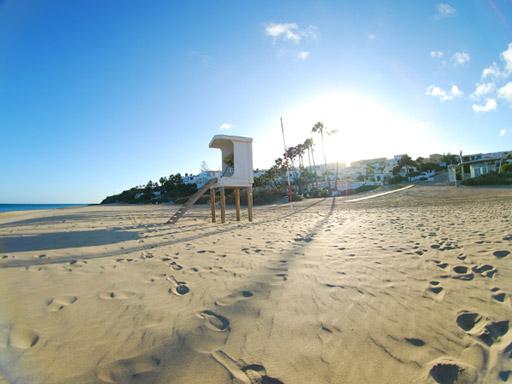 Wellenreiten Costa Calma Fuerteventura