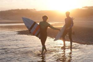 Surfurlaub in Frankreich der Extraklasse