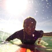 Surfkurs auf Fuerteventura