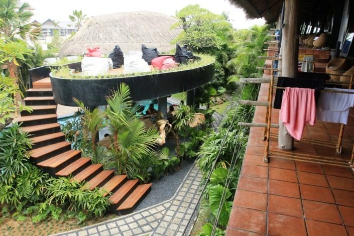 Traumreise Canggu Bali