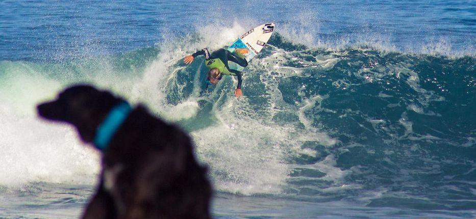 Surfcamp Frankreich - Familien Surfcamp - Surfkurs - Surfen lernen