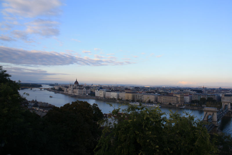 CrazyThings to do in Budapest