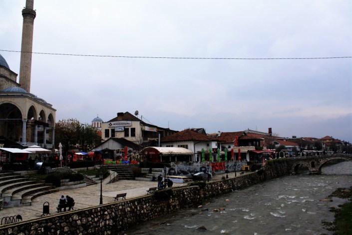 Kosovo: Finding Freedom in Prizren