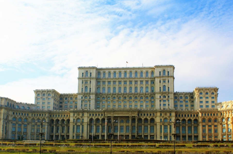 Bucharest: The Legacy Of A Dictator