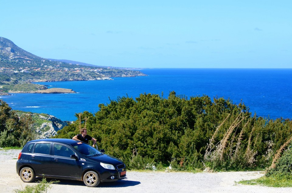These Photos Will Inspire You To Rent A Car And Road Trip North Cyprus!
