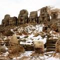 Mount Nemrut Travel Turkey