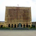 Abkhazia Government Building