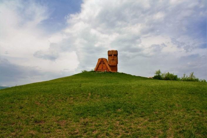 War Torn But Beautiful: Photos From Nagorno-Karabakh